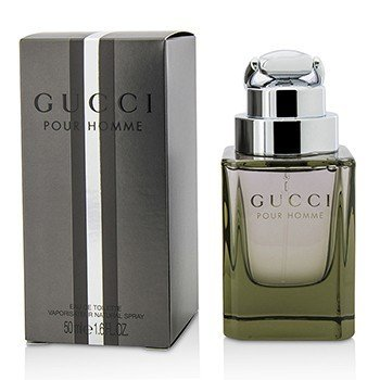 GucciGucci By Gucci Pour Homme Eau De Toilette Spray 50ml/1.7oz