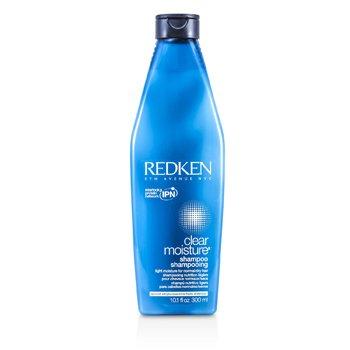 RedkenClear Moisture Shampoo 300ml/10.1oz
