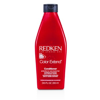 RedkenColor Extend Conditioner (For Color-Treated Hair) 250ml/8.5oz