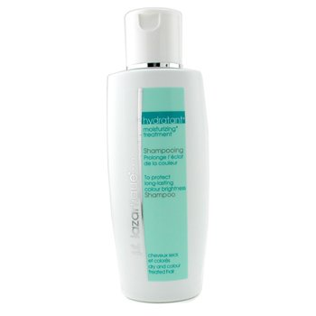J. F. LazartigueHydratant Moisturizing Treatment Shampoo (Dry and Colour Treated Hair) 200ml/6.8oz