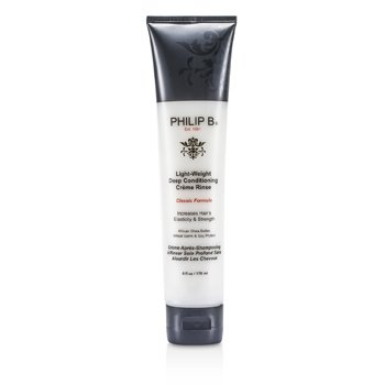 Philip BDeep Conditioning Creme Rinse 178ml/6oz