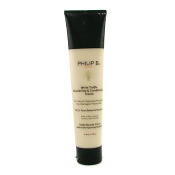 Philip B White Truffle Nourishing Hair Conditioning Creme  178ml/6oz