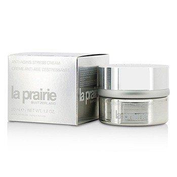 La PrairieCrema Anti Envejecimiento por Estr�s 50ml/1.7oz