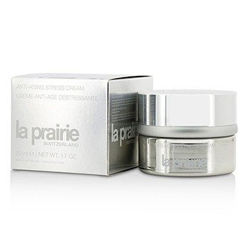 La Prairie Crema Anti Envejecimiento por Estr�s  50ml/1.7oz