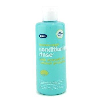 Bliss Lemon + Sage Conditioning Rinse 250ml/8.5oz
