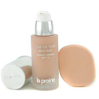 La Prairie Anti Aging Base de Maquillaje - Base Maquillaje Anti Envejecimiento SPF15 - #100  30ml/1oz