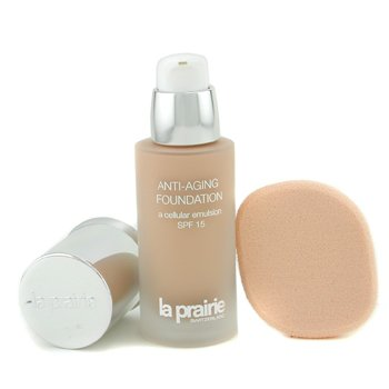 La Prairie Anti Aging Foundation SPF15 - #200 30ml/1oz
