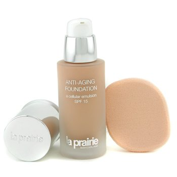La Prairie Anti Aging Foundation SPF15 - #300 30ml/1oz