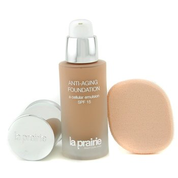 La Prairie Anti Aging Foundation SPF15 - #700 30ml/1oz