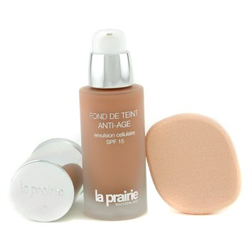 La Prairie Anti Aging Foundation SPF15 - #800 30ml/1oz