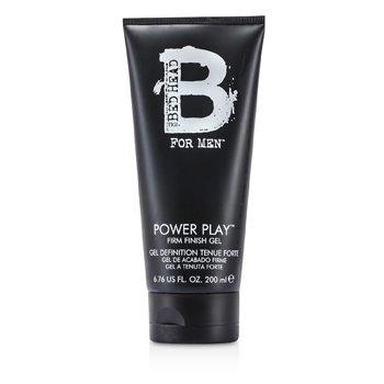 Tigi Bed Head B For Men Power Play Firm Finish Gel 200ml/6.76oz