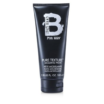 TigiBed Head B For Men Pure Texture Molding Paste 100ml/3.38oz