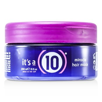 It's A 10 Miracle Hair Mask 240ml/8oz