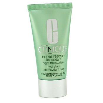 CliniqueSuper Rescue Antioxidant Night Moisturizer (Combination Oily to Oily) 50ml/1.7oz