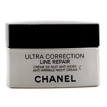 ChanelPrecision Ultra Correction Line Repair Anti Arrugas Crema Noche 50ml/1.7oz