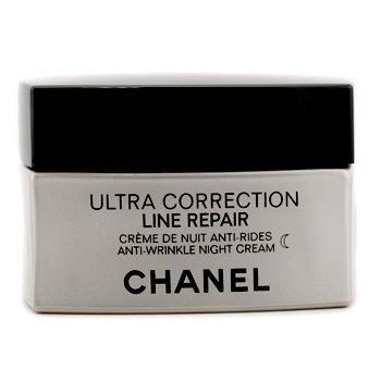 ChanelPrecision Ultra Correction Line Repair Anti Arrugas Crema Noche 50ml/1.7oz