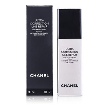 Chanel Ultra Correction Line Repair Intensive Anti Wrinkle Concentrate  30ml/1oz