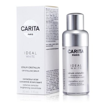 Carita Ideal White Crystalline Serum  30ml/1oz