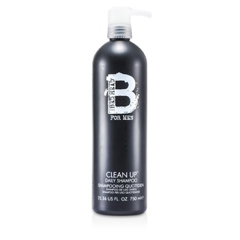 TigiBed Head B For Men Clean Up Daily Shampoo 750ml/25oz