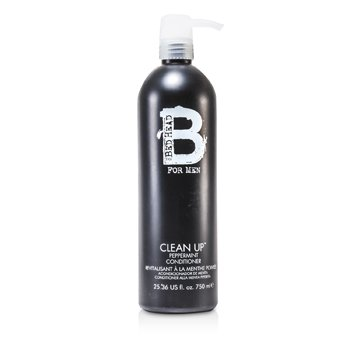 TigiBed Head B For Men Clean Up Peppermint Conditioner 750ml/25oz