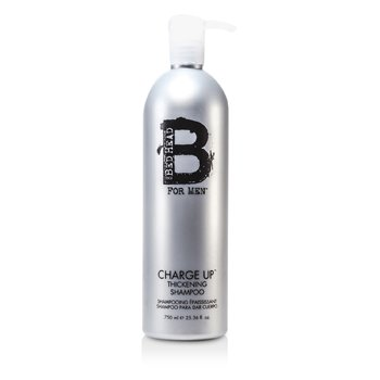 Bed Head B For MenBed Head B For Men Charge Up Thickening Shampoo 750ml/25oz
