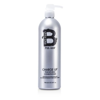 TigiBed Head B For Men Charge Up Thickening Conditioner 750ml/25oz
