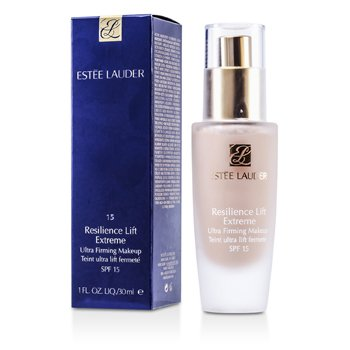 Estee LauderResilience Lift Extreme Ultra Firming MakeUp SPF15 - No. 15 Linen 30ml/1oz