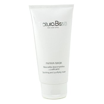 Natura Bisse-Papaya Mask ( Salon Size )