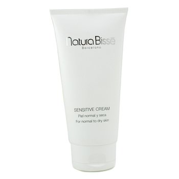 Natura Bisse-Sensitive Cream ( For Normal to Dry Skin ) ( Salon Size )
