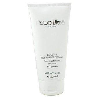 Natura Bisse-Elastin Refirming Cream ( For Dry Skin ) ( Salon Size )