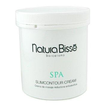 Natura Bisse-SPA Slimcontour Cream ( Salon Size )