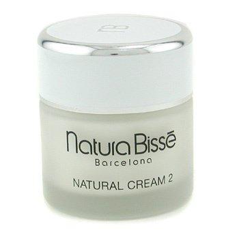 Natura Bisse-Exclusive Natural Cream 2 SPF10