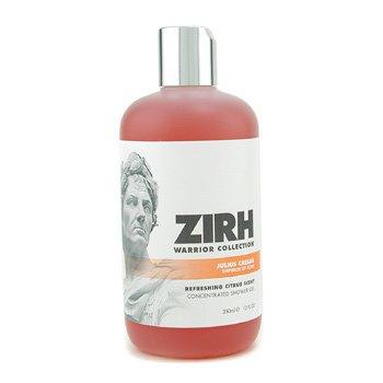 Zirh International-Warrior Collection Shower Gel - Julius Caesar