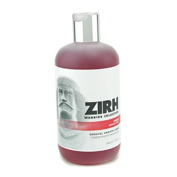 Zirh International-Warrior Collection Shower Gel - Cyrus
