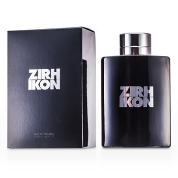 Zirh International Ikon Eau De Toilette Spray  125ml/4.2oz
