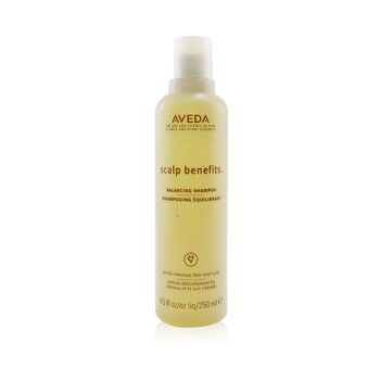 AvedaScalp Benefits Balancing Shampoo 250ml/8.5oz