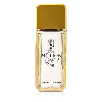 Paco RabanneOne Million Loci�n despu�s del Afeitado Lotion 100ml/3.4oz