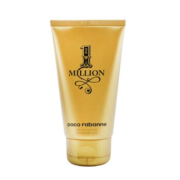 Paco RabanneOne Million Shower Gel 150ml/5.1oz