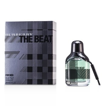 Burberry The Beat For Men Eau De Toilette Spray  30ml/1oz