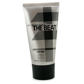 Burberry The Beat For Men Energising Shower Gel  150ml/5oz