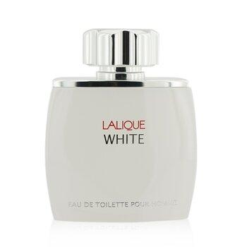 LaliqueWhite Pour Homme Agua de Colonia Vaporizador 75ml/2.5oz