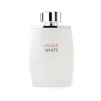LaliqueWhite Pour Homme Agua de Colonia Vaporizador 125ml/4.2oz