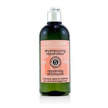 L'Occitane Aromachologie Repairing Shampoo (Dry & Damaged Hair) 300ml/10.1oz