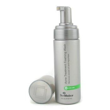 Skin Medica-Acne Treatment Foaming Wash