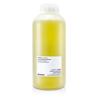 Davines Momo Moisturizing Shampoo 1000ml/33.8oz
