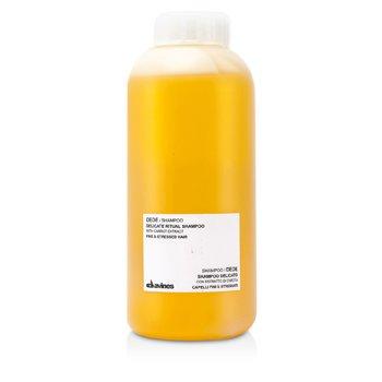 DavinesDede Delicate Ritual Shampoo 1000ml/33.8oz