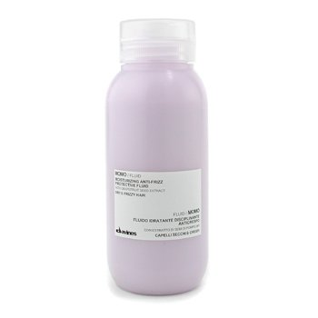 Davines Momo Moisturizing Anti-Frizz Protective Fluid  150ml/5.7oz
