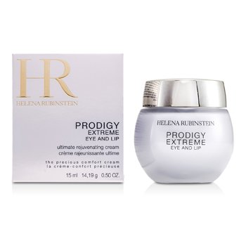Helena RubinsteinCreme Anti-Idade Para Olhos & L�bios Prodigy Extreme Ultimate Rejuvenating Cream For Eyes & Lips 15ml/0.5oz