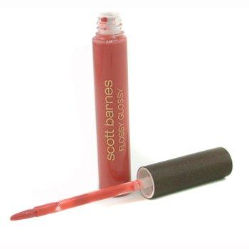Scott Barnes-Flossy Glossy Lip Gloss - Kelly