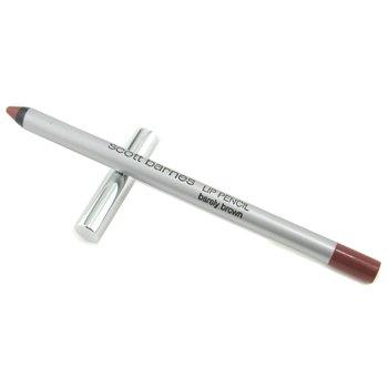 Scott Barnes-Lip Pencil - Barely Brown